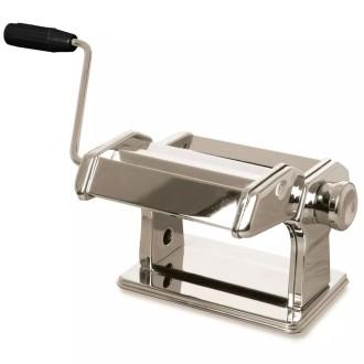 Gusta Machine à pâtes manuelle Acier inoxydable Argenté 01151850