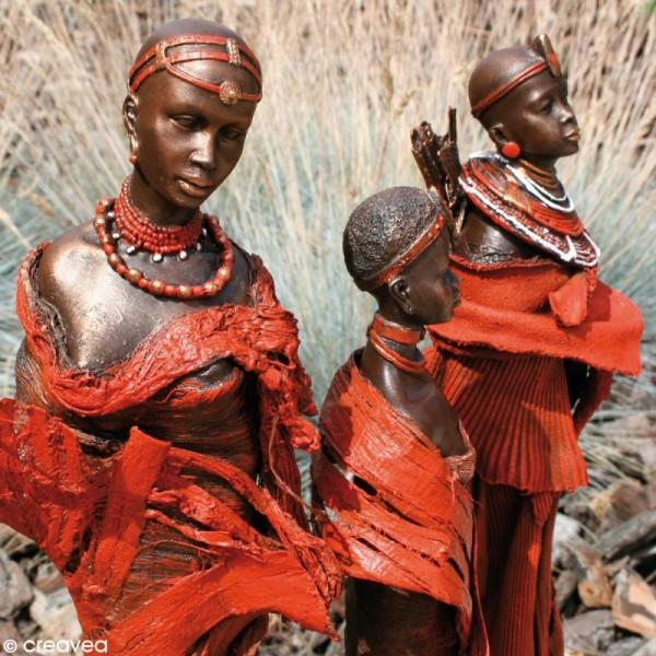 Buste Masai Agnès - Photo n°3