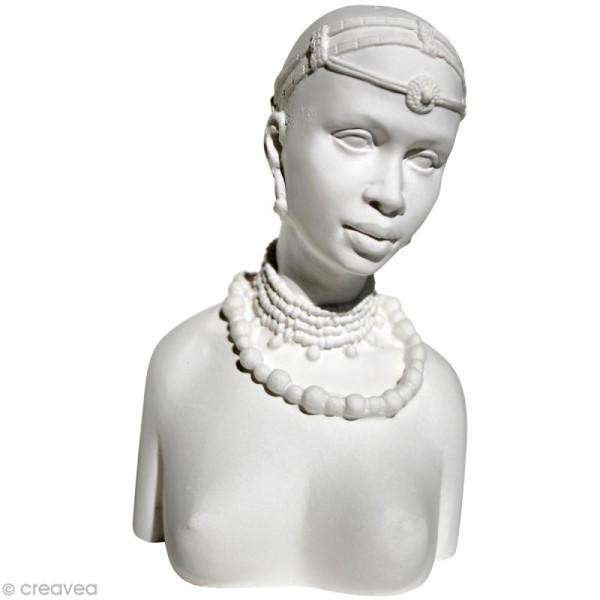 Buste Masai Agnès - Photo n°1