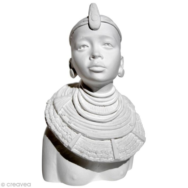 Buste Masai Mala - Photo n°1