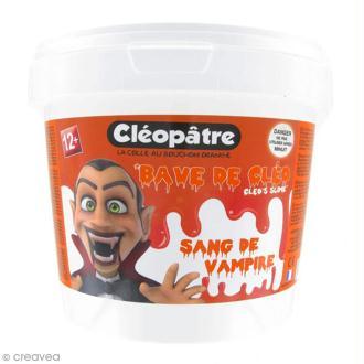 Kit Slime - Bave de Cléo - Sang de vampire