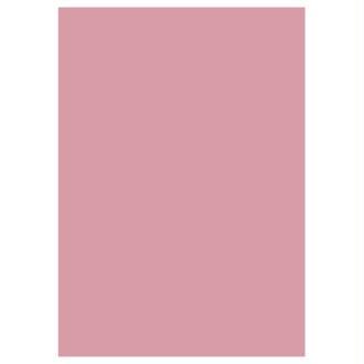 5 feuilles de papier de soie - Rose clair