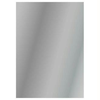 5 feuilles de papier de soie - Argent