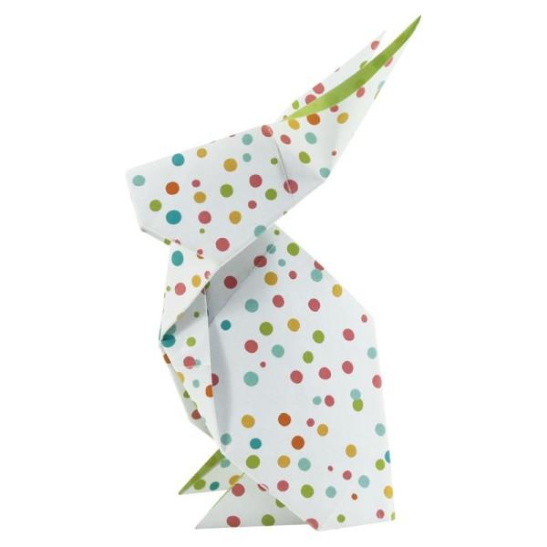 Origami paper - Spring - Photo n°3