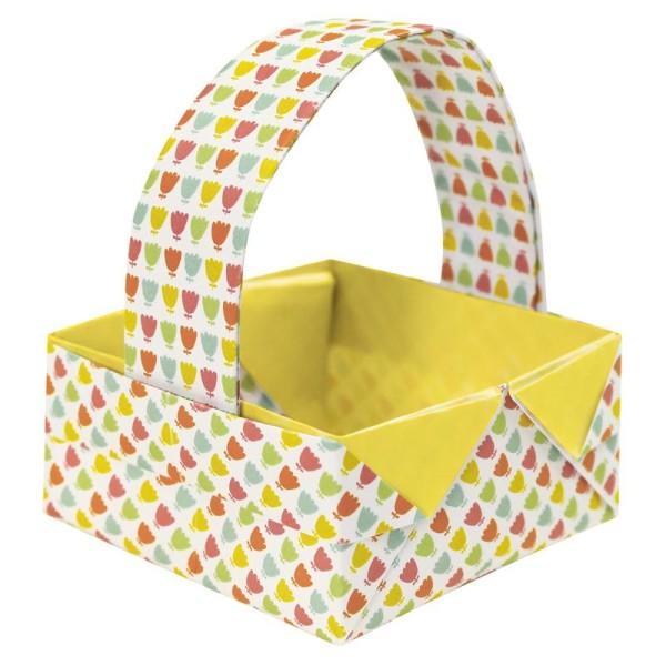 Origami paper - Spring - Photo n°1
