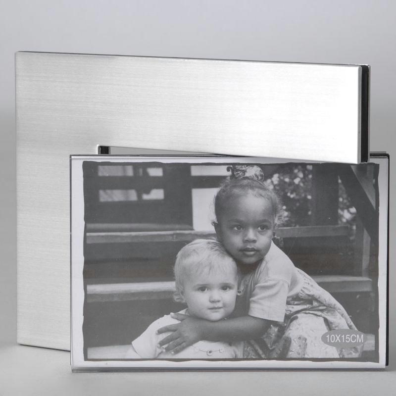 cadre photos tournant asym trique recto verso current product main category creavea. Black Bedroom Furniture Sets. Home Design Ideas