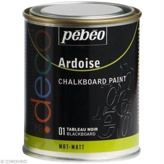 Bricolage rentr e scolaire organiseur enfant id es for Peinture tableau ardoise