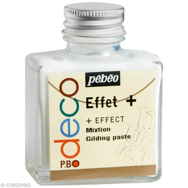 Mixtion à dorer Pebeo - Photo n°1