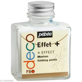 Mixtion à dorer Pebeo