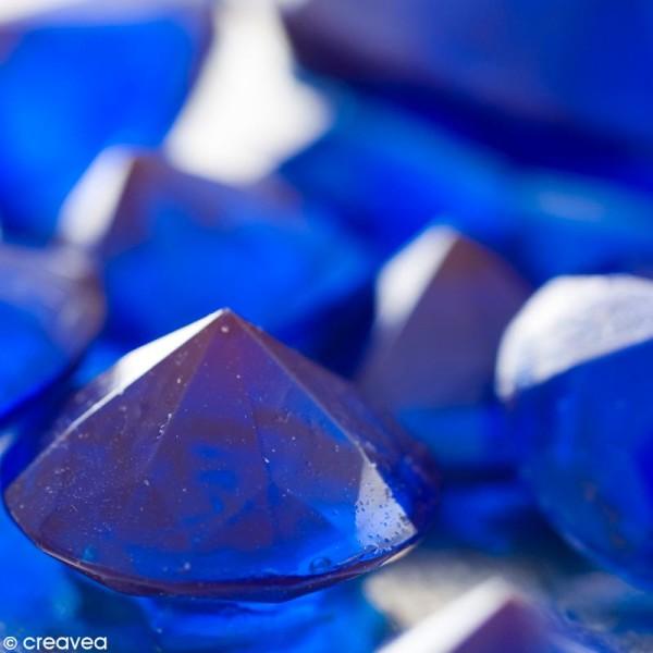 Résine Gédéo couleur - kit Bleu lazuli 150 ml - Photo n°2