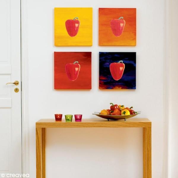 Coffret peinture Pébéo Studio - 20 x 20 ml - Photo n°3