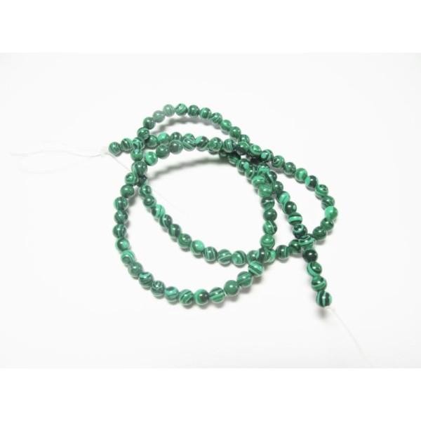 perles semi-précieuses 20 Jade