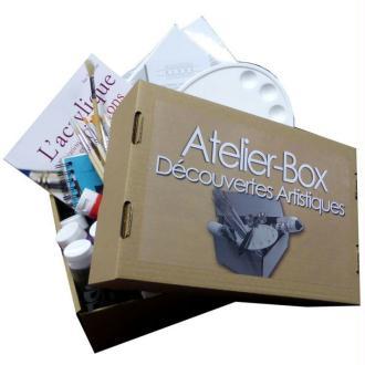 Atelier-box