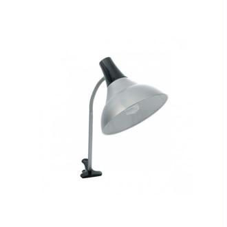 Lampe Daylight pour Chevalet, Noire/Chromée E31075
