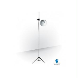 Lampe Daylight Studio sur trépied