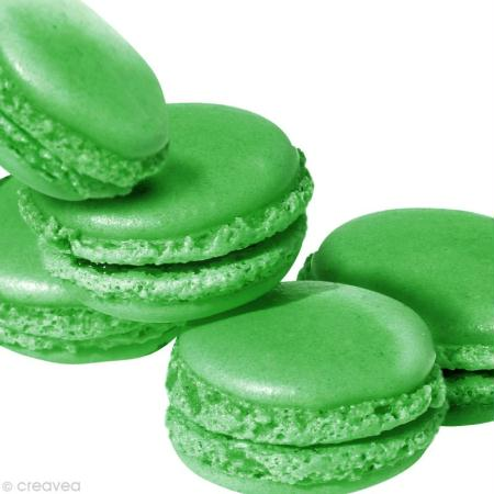 colorant poudre alimentaire naturel vert 10 gr photo n2 - Colorant Alimentaire Naturel Vert