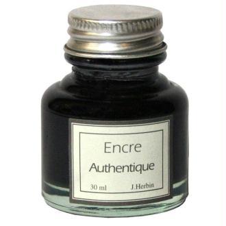 Encre Authentique, 30 ml, J.Herbin