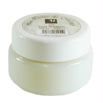 Liant acrylique Ocres Manet 100ml