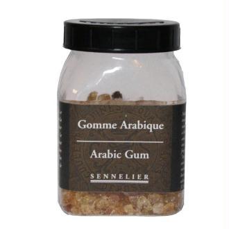 Gomme Arabique Sennelier, 100 g