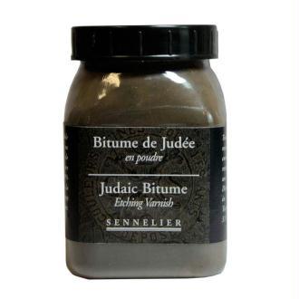 Bitume de Judée en poudre Sennelier, 100 g