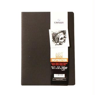 Carnet de croquis Artbook Inspiration 96g