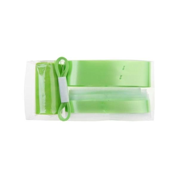 Kit de déco voiture vert anis - Photo n°2