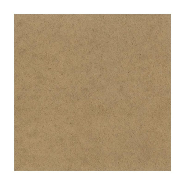 Plaque en bois pour tableau 3D 30 x 30 cm - Photo n°1