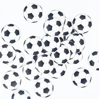 Nominette ballon foot (x25)