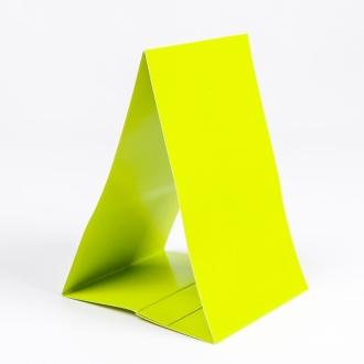 Marque table vert anis (x6)