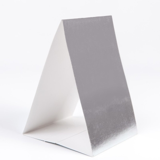 Marque table argent (x6)