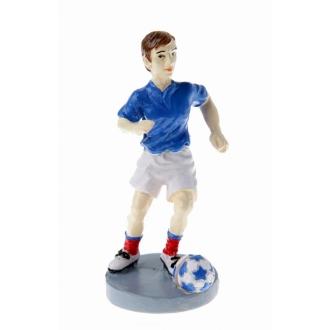 Marque-place joueur de foot (x1)