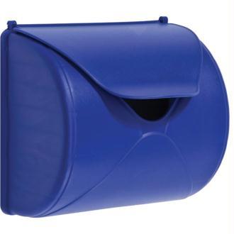 Axi Boîte Aux Lettres Pour Aire De Jeu Bleu