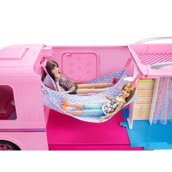 Barbie Roulotte De Jouet Fbr34 - Photo n°5