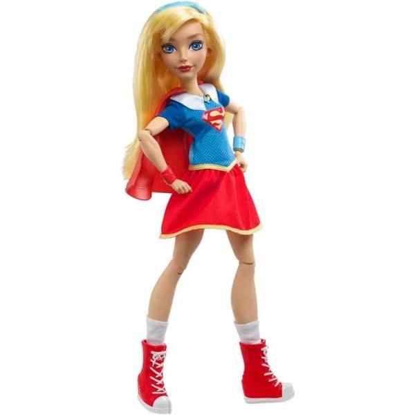 Dc Super Hero Girls Poupée Supergirl Dlt63 - Photo n°5