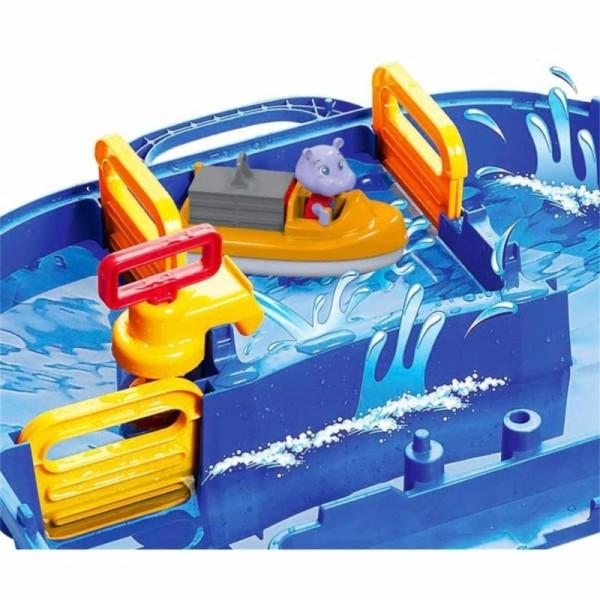 Aquaplay Jeu Aquatique 1600 68 X 50 X 22 Cm - Photo n°2