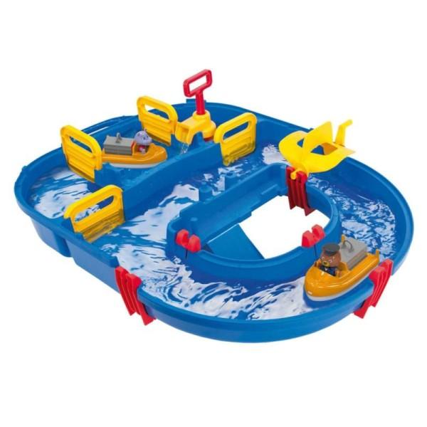 Aquaplay Jeu Aquatique 1600 68 X 50 X 22 Cm - Photo n°1
