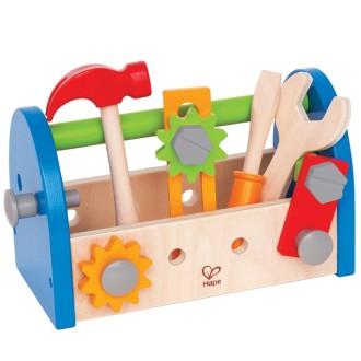 Caisse à outils enfant Hape E3001