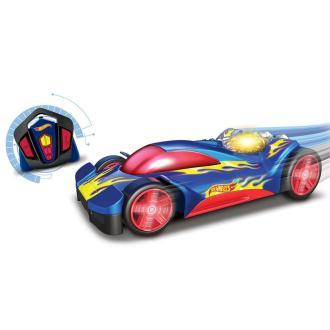 Hot Wheels Véhicule de jouet radiocommandé Nitro Vulture 90480