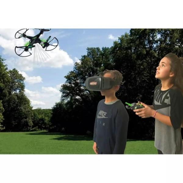 acheter drone kinshasa
