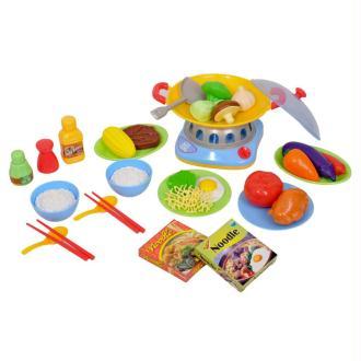 Playgo Ustensiles de cuisine de jouet 35 pièces 3698