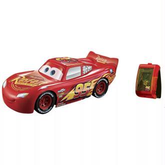 Cars 3 Flash McQueen Turn 'n Drive avec bracelet de commande FGN51