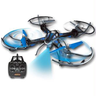 Gear2Play Drone Condor Bleu TR80590