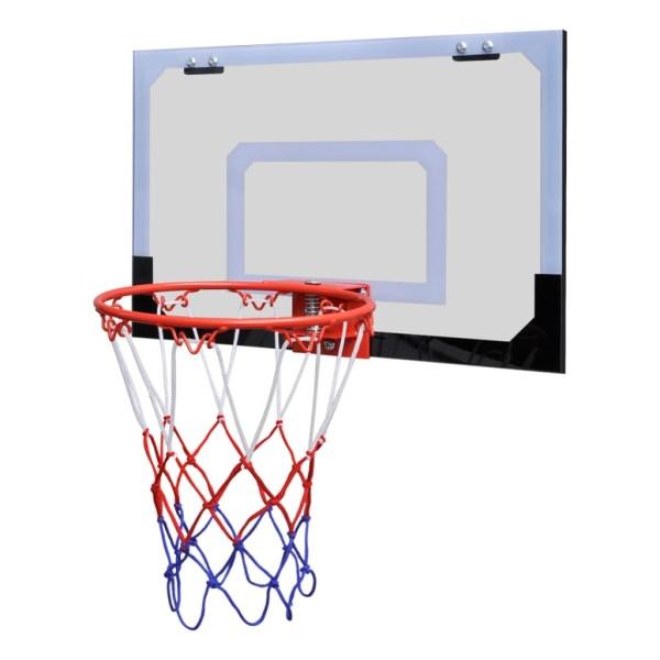 Mini Panier Basket Ball Avec Ballon Et Pompe Jeux Et Jouets