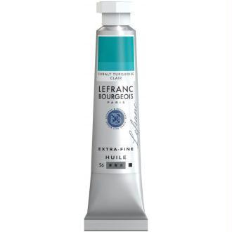 Huile Extra-fine 20 ml - Lefranc Bourgeois