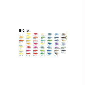 Aquarelle Extra-fine Brehat tube 15ml – S1 N°013 Blanc de Chine