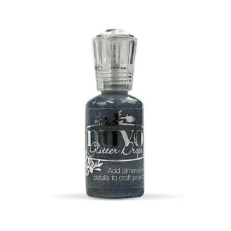 Tonic Nuvo Glitter Drops  30 ml - Midnight Sky