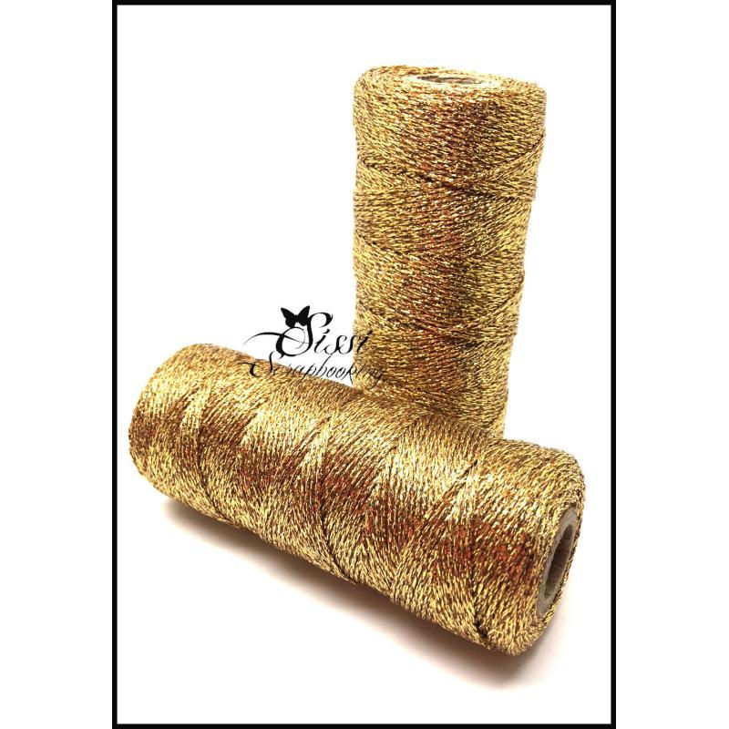 Lot 100m baker twine ficelle cordon corde rope snoer for 100 fiches cuisine de elle