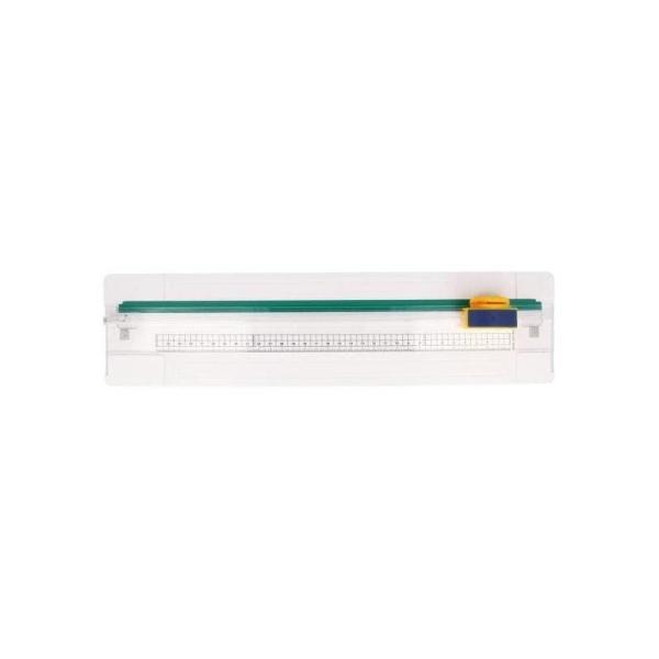 Massicot Plier Couper Papier Plastique Fin Photo Format A4 - Photo n°3