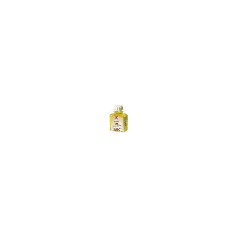 Huile de lin polym ris e talens 75ml peinture l 39 huile for Huile de lin meuble