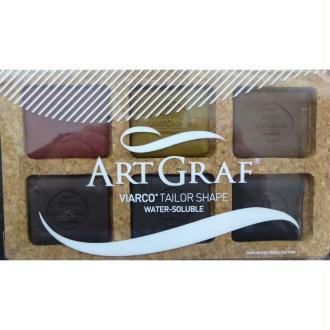 Pavé aquarellable ART-GRAF